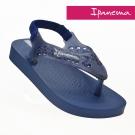 IPANEMA CARINHO 寶寶 休閒涼鞋(海軍藍)