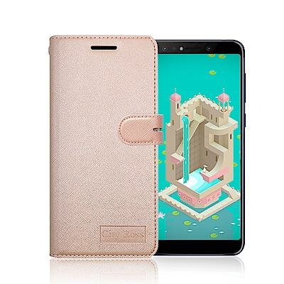 CityBoss for ASUS ZenFone 5Q  鍾情討喜精緻皮套