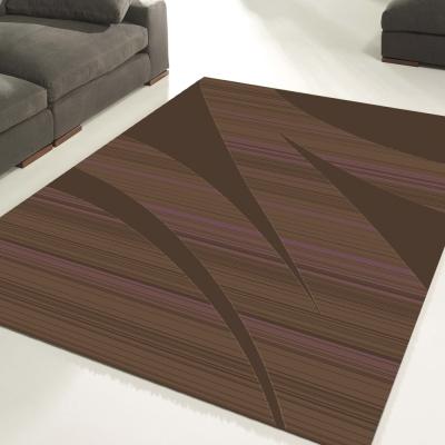 范登伯格 - 席琳 進口地毯 - 剪影 (紫)  (大款 - 160x230cm)