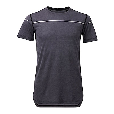 ASICS 亞瑟士 男LITE-SHOW短袖T恤 154734-0904