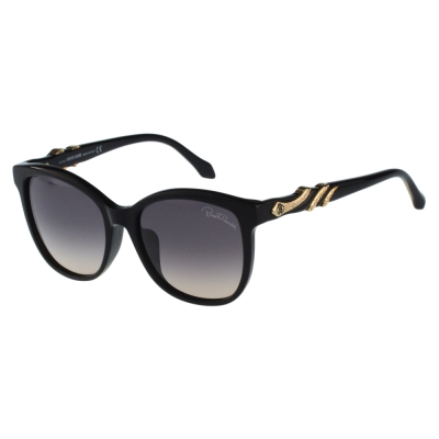 Roberto Cavalli 太陽眼鏡(黑色)ROCA877SF