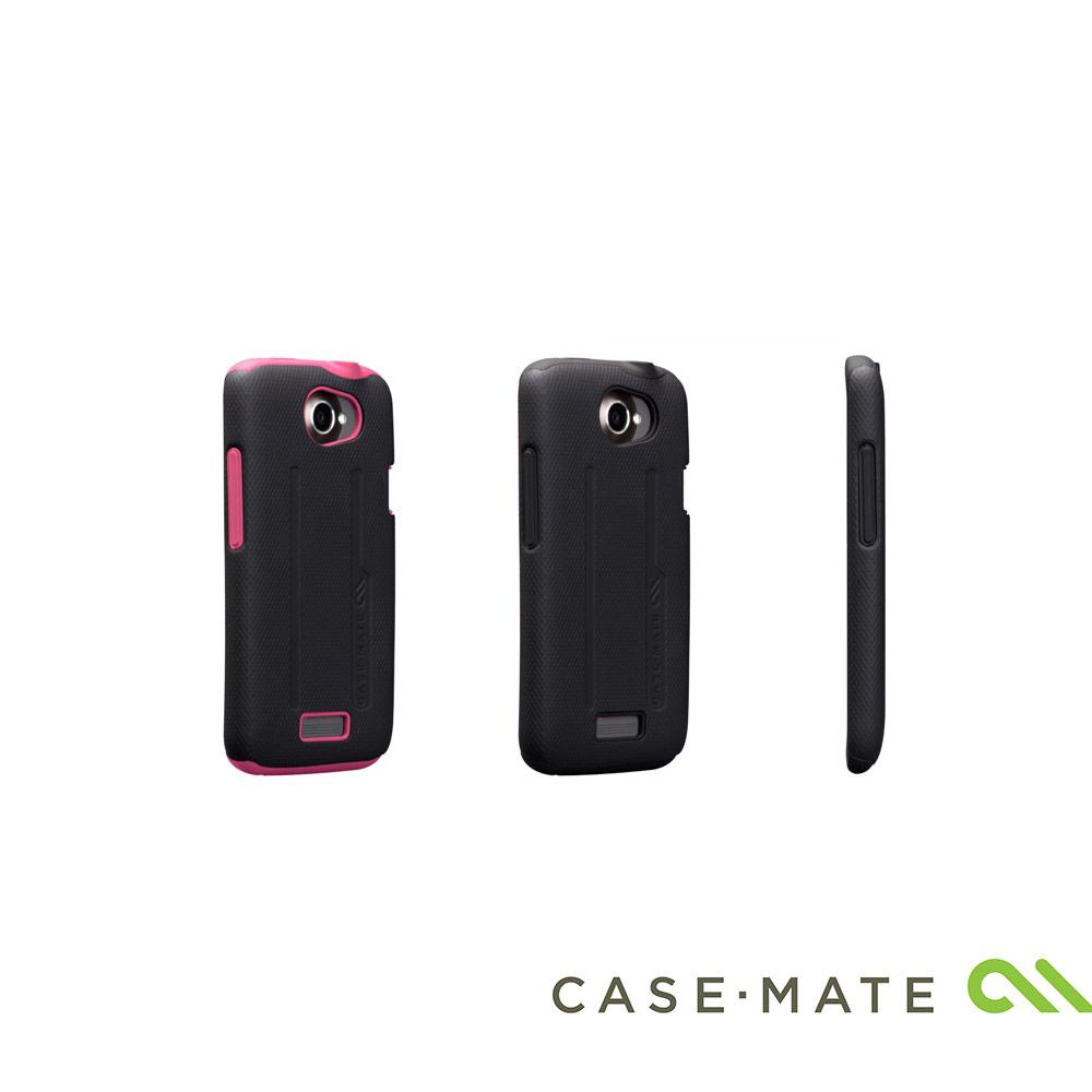 Case-Mate HTC One X / XL 專用混搭風保護殼