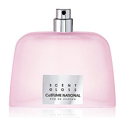 Costume National Scent Gloss 甜心玫瑰淡香精 50ml