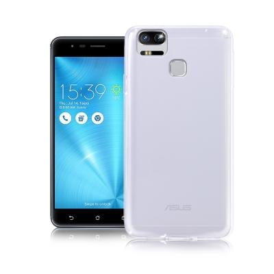 XM ASUS ZenFone 3 Zoom ZE553KL 薄型清柔隱形保護套