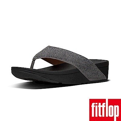 FitFlop RITZY TOE-THONG SANDALS錫