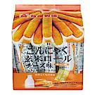 北田 蒟蒻糙米捲-起士口味(160g)