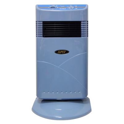 嘉麗寶直立陶瓷定時電熱器 SN-889T