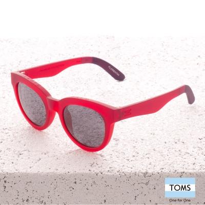 TOMS FLORENTIN  旅行者系列太陽眼鏡-女款 (10007095)