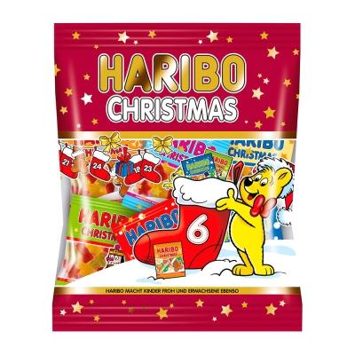 HARIBO哈瑞寶 聖誕分享包(250g)