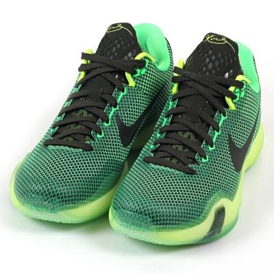 (男)NIKE KOBE 10代 EP 籃球鞋 745334-333