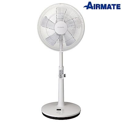 AIRMATE艾美特14吋APP立地DC電扇FS35001RP