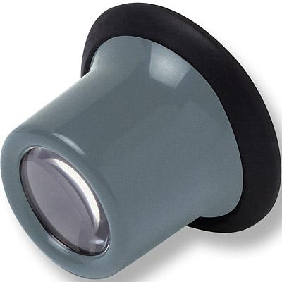 CARSON-Loupe-珠寶雙色放大鏡-8x