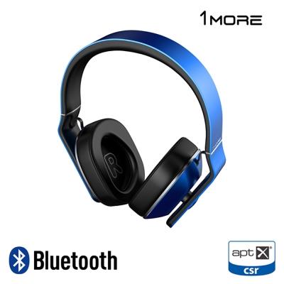 1MORE MK802 輕智能藍牙耳罩式耳機 (藍)