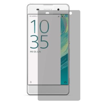 D&A Sony Xperia XA 日本原膜AG螢幕保貼(霧面防眩)