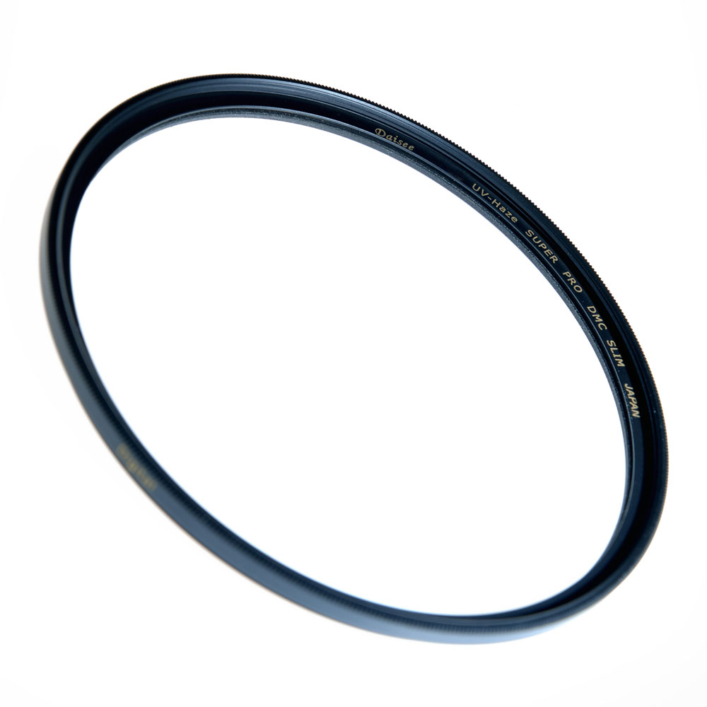 Daisee Super Pro UV-Haze多層鍍膜保護鏡55mm(公司貨)
