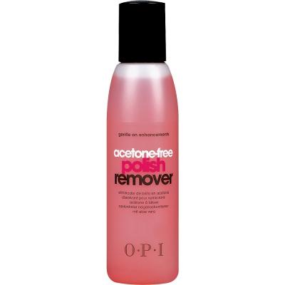 OPI-PolishRemover-敏感專用去光水