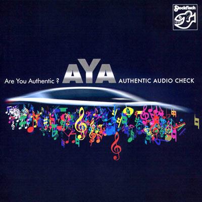 AYA-超權威音響測試天碟-SACD