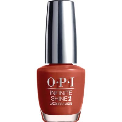 OPI-如膠似漆秋日系列-璀璨永恆-ISL51