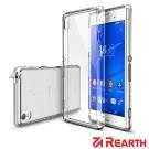 Rearth Sony Xperia Z3 高質感透明保護殼(附保護貼)