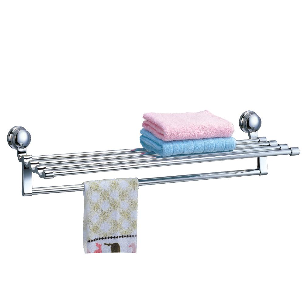 I-Bath 合金配件王妃系列-置衣架+毛巾杆