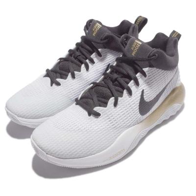 Nike 籃球鞋 Zoom Rev EP 運動 男鞋