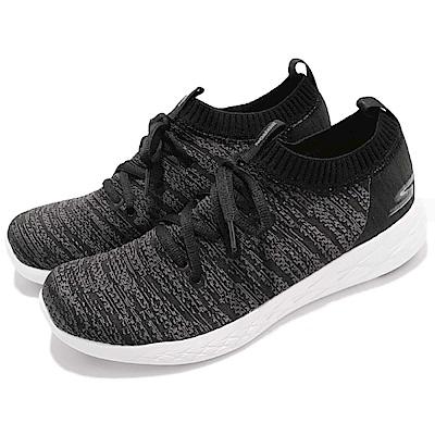 Skechers慢跑鞋Go Run 600編織男鞋