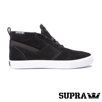 SUPRA Kensington系列男鞋-黑