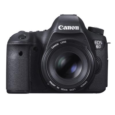 Canon EOS 6D+24-70mm 變焦鏡組(中文平輸)
