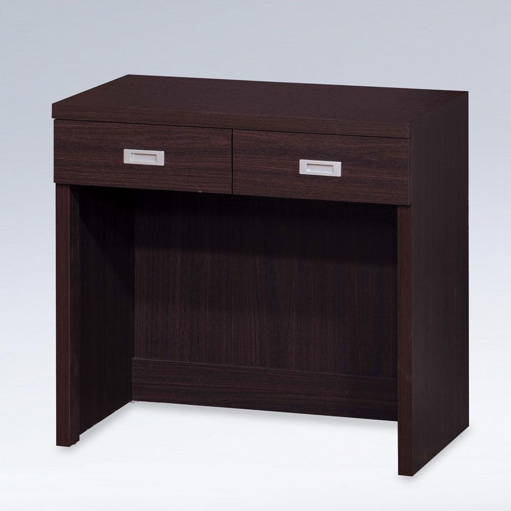 Homelike 莫特3.2尺書桌(三色可選)-95x48x81cm