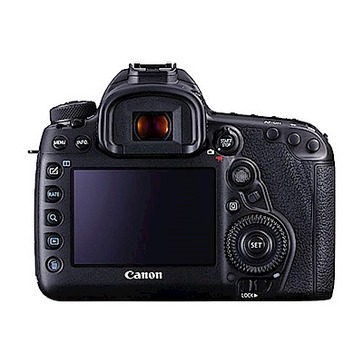 贈128G+原廠電池豪華組) Canon EOS 5D Mark IV 公司貨