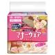 日本Unicharm消臭大師 禮貌帶-女用(SSS)(42片/包) product thumbnail 1