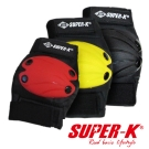 SUPER-K。兒童高級護具組(M)★隨機出貨