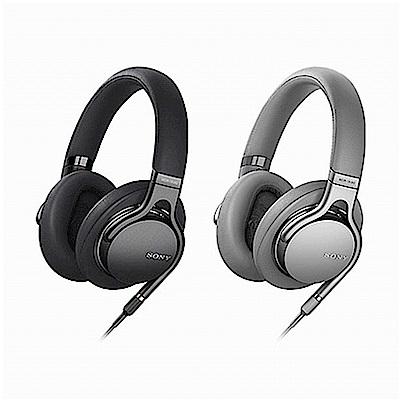 SONY高音質頭戴式耳麥MDR-1AM2(公司貨)