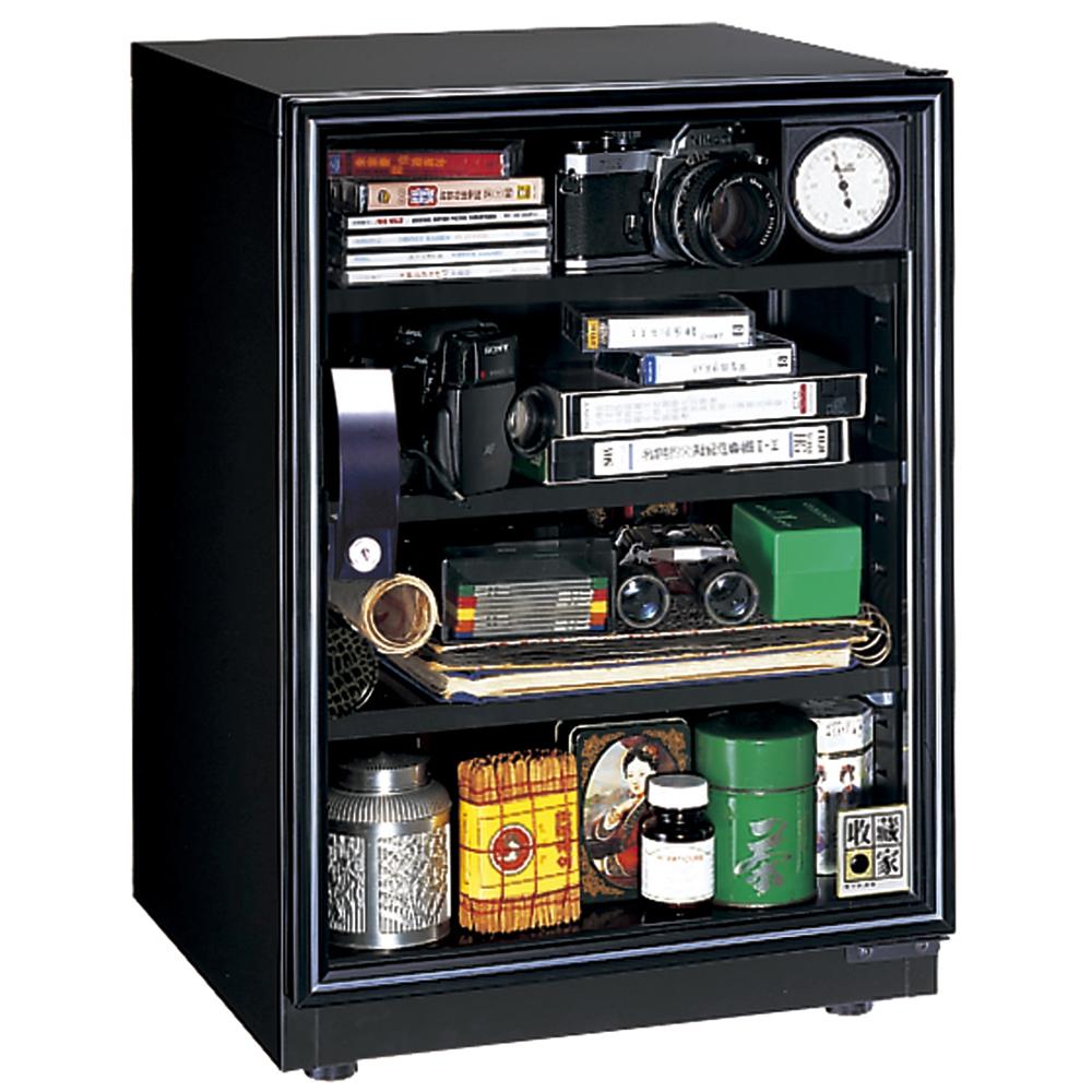 收藏家 72公升電子防潮箱 AD-72