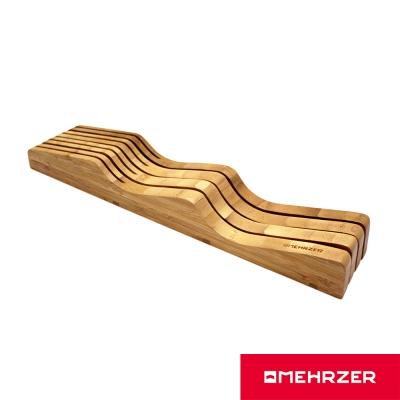 Omehrzer歐梅樂平式竹刀座