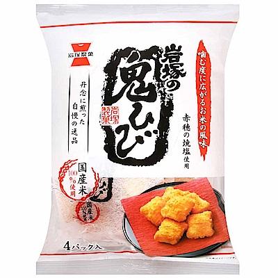 岩塚製果 燒鹽煎米果(116g)