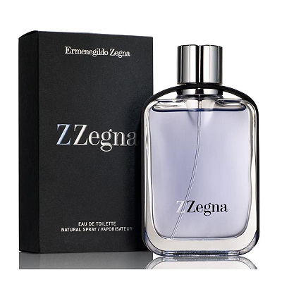 Ermenegildo Zegna Z 淡香水 50ml