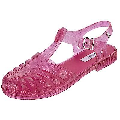 MELISSA 1979年經典果凍鞋-粉紅