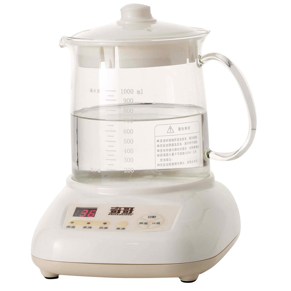 【奇哥】微電腦調乳調理器-米