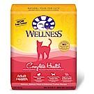 Wellness 熟齡貓 特調照護食譜6磅(即期2018/07/15)
