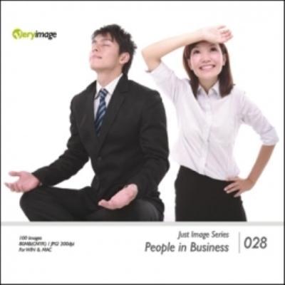 影像達人系列28-商業人物