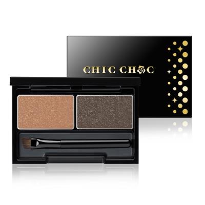 CHIC-CHOC-電眼雙彩眉餅-4-5g