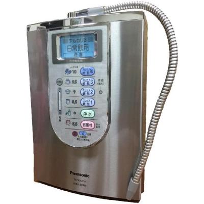 【福利品】Panasonic鹼性電解水機TK-7505ZTA