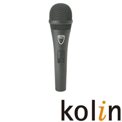 Kolin歌林 動圈式麥克風 KMC~726