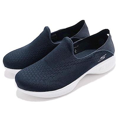 Skechers 健走鞋 Go Walk 4代 運動 女鞋