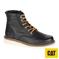 CAT CHRONICLE 時尚潮流系列男靴-黑(721957)