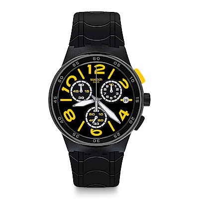 Swatch The Swatch Vibe PNEUMATIC 運動氣息手錶