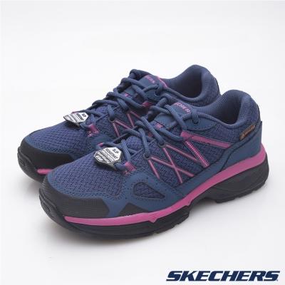 SKECHERS (女) 時尚休閒系列 Conroe - 76587NVPK