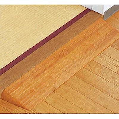 (樂齡網)MAZROC木製段差消除斜坡板 - DX35