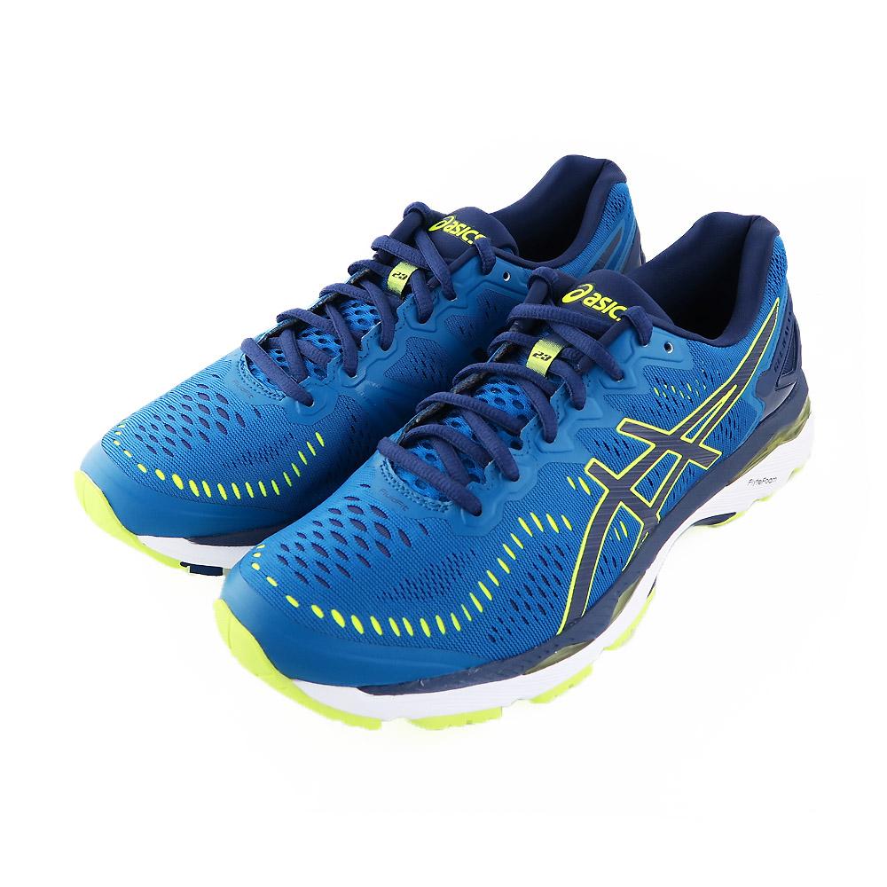 ASICS 亞瑟士 GEL-Kayano 23 男慢跑鞋 T646N-4907 | 慢跑鞋 |